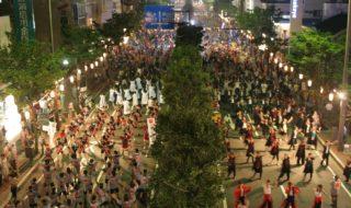 8月(静岡市)清水みなと祭り